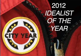 City Year Honors Arthur R. Block
