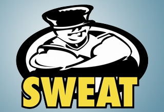 Sweat Gym