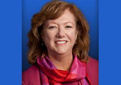 Meet President Cecelia Fitzgibbon
