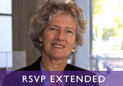 RSVP Extended for Event to Honor President Fernandez