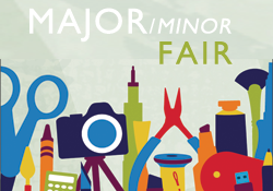 Major / Minor Fair