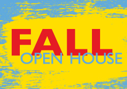 BFA Open House