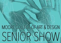 Senior Show Opens April 25