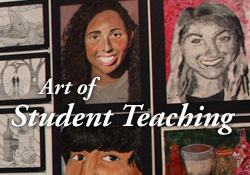 Art of Student Teaching