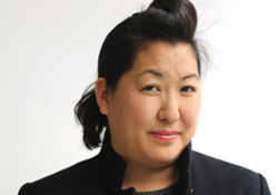 Commencement Speaker: Amy Sadao