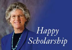 Happy Scholarship