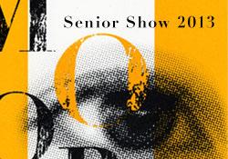 Senior Show 2013