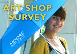 Art Shop Survey