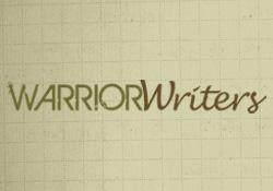 Warrior Writers Performance