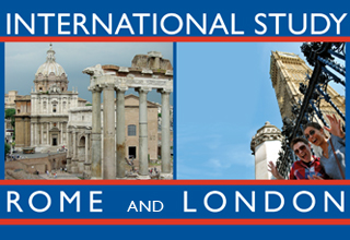 Summer Study Abroad Information Sessions Held